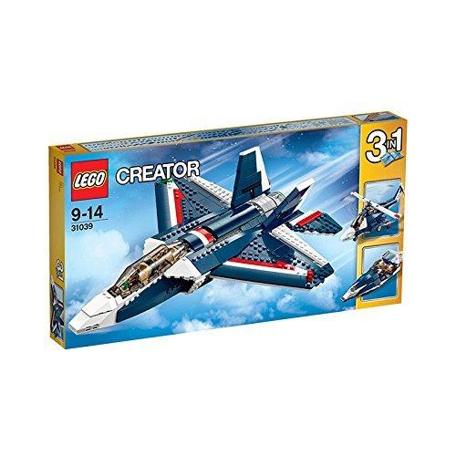 LEGO - Creator 31039 Jet Blu