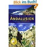 Andalusien: Reisehandbuch mit vielen praktischen Tipps