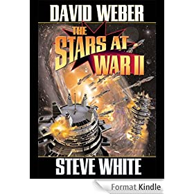 The Stars at War II (Starfire combo volumes Book 2) (English Edition)