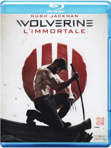 Wolverine - L'Immortale (Blu-Ray)