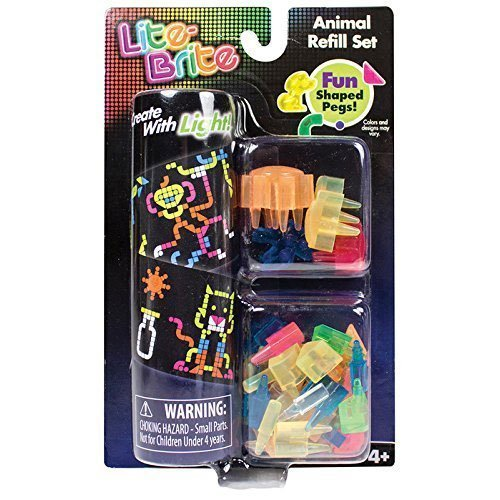 lite-brite-animal-refill-set-by-lite-brite