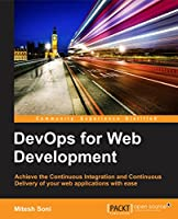 DevOps for Web Development Front Cover