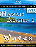 Hawaii Beaches 1 / Waves Relaxation Nature Videos [Blu-ray]