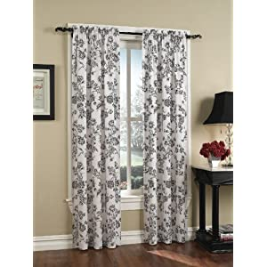 Curtain Panel Calculator for Sewing Curtains and Window Treatments