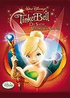 TinkerBell 2 � Die Suche nach dem verlorenen Schatz