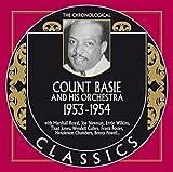 echange, troc Count Basie - 1953-54