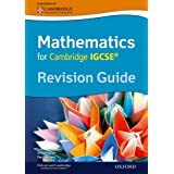 Mathematics: IGCSE� Revision Guideby David Rayner