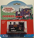 ERTL Thomas and friends Godred