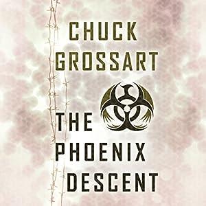 The Phoenix Descent Audiobook