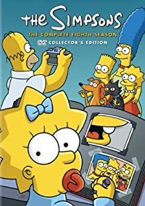 The Simpsons: The Complete Eighth Season by 20th Century Fox