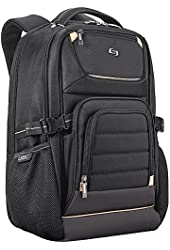 """SOLO Pro 17.3"""" Laptop Backpack"""