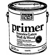 - W36W00902-44 Interior Latex Wall And Wood Primer