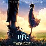ビー・エフ・ジー:ビッグ・フレンドリー・ジァイアント・オリジナル・サウンドトラック