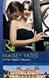 At His Majesty's Request (Mills & Boon Modern) (The Call of Duty - Book 2)