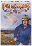 Don Williams Live in Concert. The Greatest Hits Collection Volume 1 [DVD]