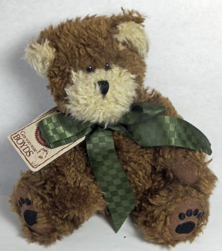 Boyds bear *Binglebeartoes*