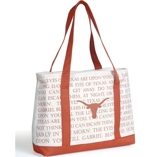Texas Longhorns NCAA Fight Song Cooler at Amazon.com