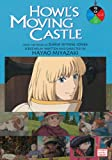 Howl's Moving Castle Film Comic, Vol. 2 (v. 2) (1421500922) by Miyazaki, Hayao