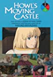 Howl's Moving Castle Film Comic: Volu...