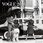 2014 Vogue Photography Calendar