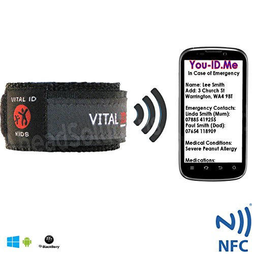 childrens-id-smart-band-smart-phone-compatible-holds-unlimited-parent-emergency-contact-info-phone-e