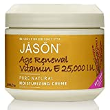 JASON NATURAL PRODUCTS SUPER E CREME,25000 IU, 4 OZ