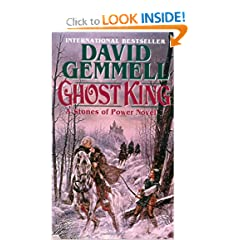 Ghost King (Stones of Power) by David Gemmell