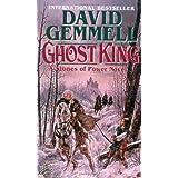 """Ghost King (The Stones of Power)von """"David Gemmell"""""""
