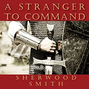 A Stranger to Command Audiobook