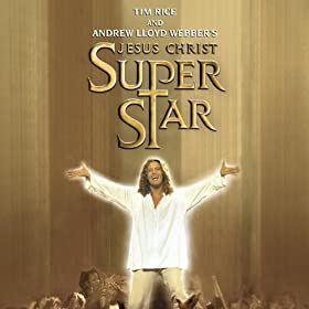 Jesus Christ Superstar - A New Stage Production Soundtrack