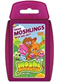 Top Trumps - Moshi Monsters 2 - Card Game