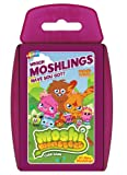 Top Trumps Moshi Monsters 2 Card Game