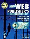 HTML Web publisher