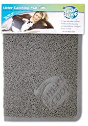 OurPets SmartScoop Litter Mat, Large