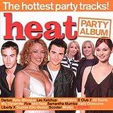 Heat - Party Album Various Artists