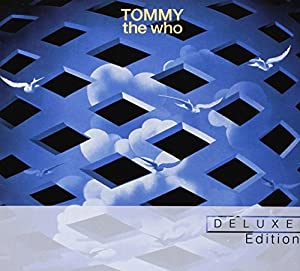 Tommy (Coffret Deluxe 2 CD)