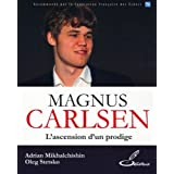 Magnus Carlsen : L'ascension d'un prodige