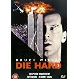 Die Hard [DVD] [1989]by Bruce Willis