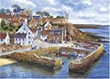 Acquista Gibsons Puzzle - Crail Harbour - 1,000 Piece Jigsaw