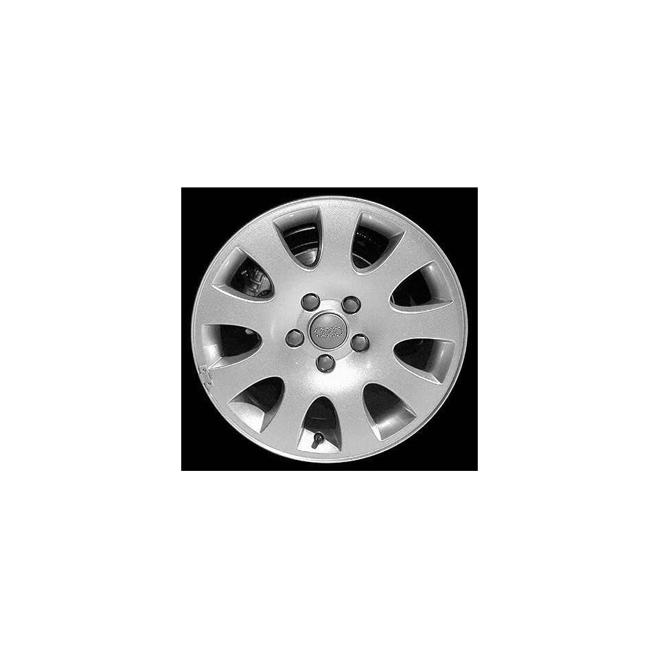 ALLOY WHEEL audi A6 98 03 16 inch