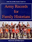 Army Records for Family Historians (P...