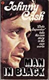 "Man in Black: ""God's Superstar"" Tells His Own Story in His Own Words (0446890863) by Johnny Cash"