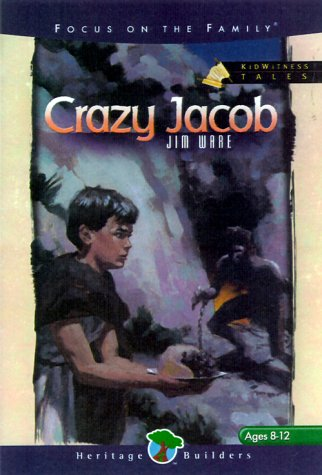 Crazy Jacob, JIM WARE