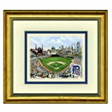 Detriot Tigers Comerica Park Stadium Mini Picture