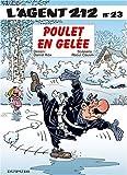 """Afficher """"L'Agent 212 n° 23 Poulet en gelée"""""""