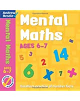 Mental Maths for Ages 6-7