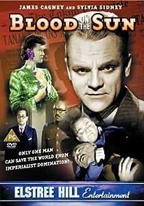 Blood On The Sun [1945] [DVD]