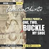 One, Two Buckle My Shoe (BBC Radio Collection) Agatha Christie