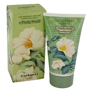 Amazon.com : Cacharel - Anais Anais Perfumed Shower Gel 200ml/6.7oz