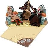 Star Wars Jedi Council 3 Figure Set & Chambers